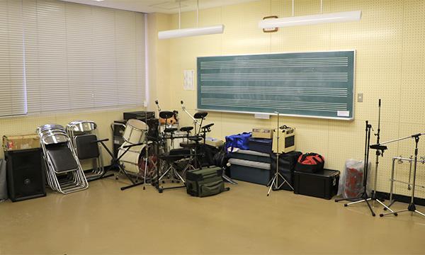 音楽室(小)